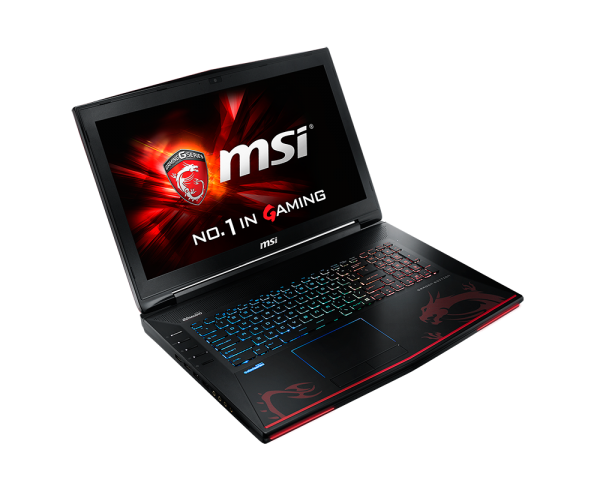 MSI gaming elite laptop