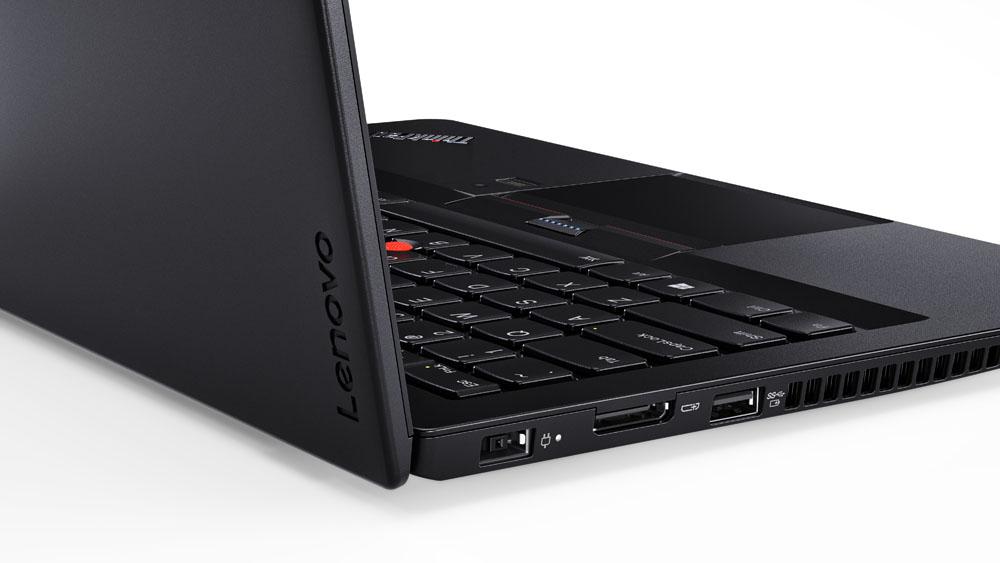 ThinkPad T580 to bardzo ciekawa propozycja od znanego producenta laptopów Lenovo